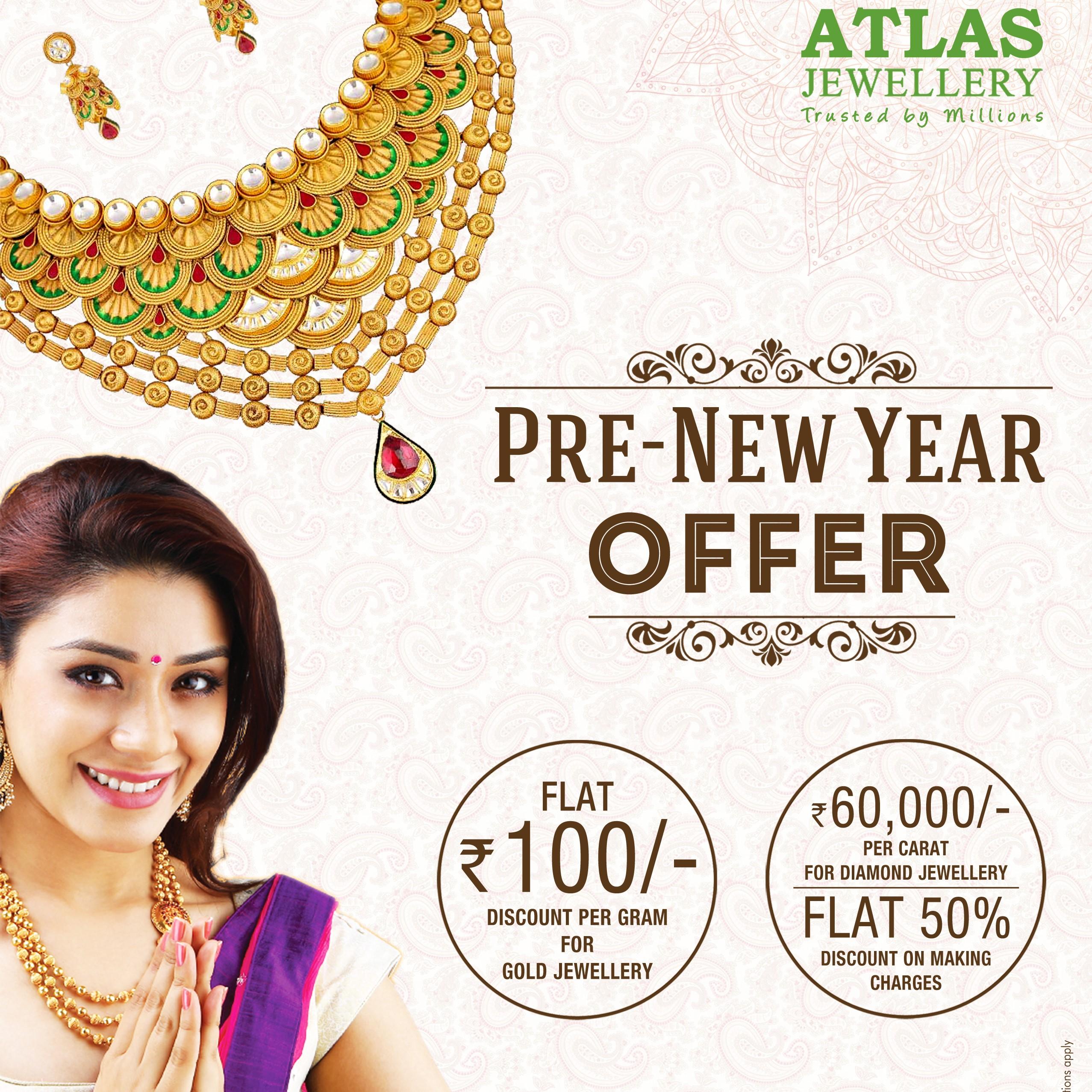 ATLAS Offers and News   Atlas Jewellery India Ltd