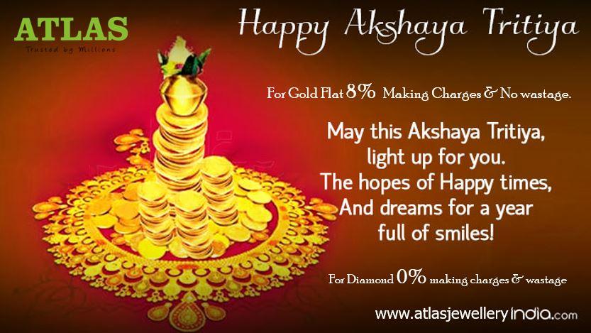 Akshaya Tritiya Grand Naver Before Offer